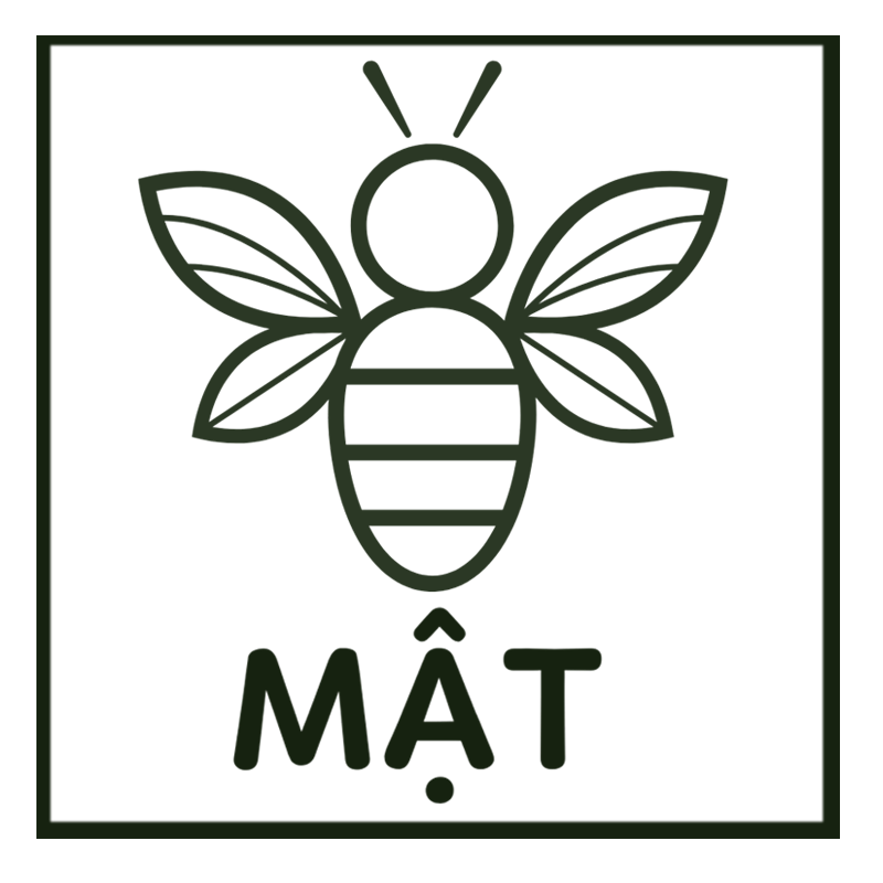 Mật ong nguyên chất Đà Nẵng – Nhà Mật